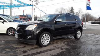 Used 2011 Chevrolet Equinox 2LT for sale in Welland, ON