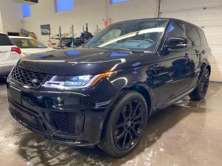 Used 2020 Land Rover Range Rover Sport V8 HSE Dynamic for sale in North York, ON