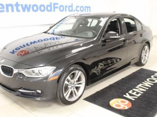 Used 2014 BMW 3 Series 320i xDrive | Leather | Sunroof | One Owner | No Accidents for sale in Edmonton, AB
