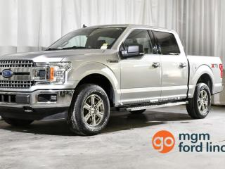 Used 2020 Ford F-150 XLT for sale in Red Deer, AB