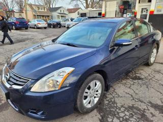 Used 2011 Nissan Altima 2.5 SL for sale in St. Catharines, ON