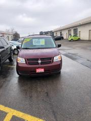 Used 2009 Dodge Grand Caravan SE for sale in Kitchener, ON