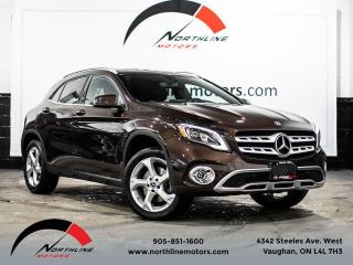 Used 2018 Mercedes-Benz GLA GLA250 4MATIC/Blindspot/Camera for sale in Vaughan, ON