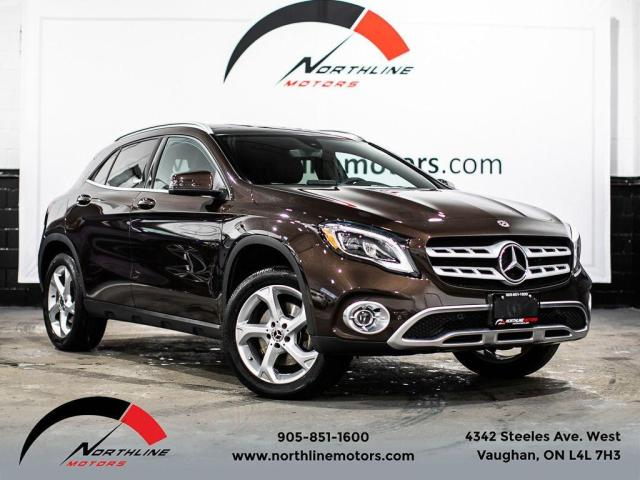 2018 Mercedes-Benz GLA GLA250 4MATIC/Blindspot/Camera