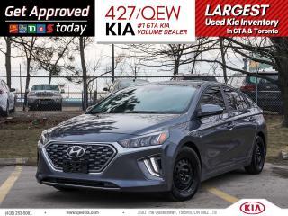 Used 2020 Hyundai IONIQ preferred for sale in Etobicoke, ON