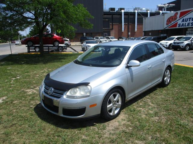 2009 Volkswagen Jetta DIESEL ~ AUTO ~ SAFETY INCLUDED