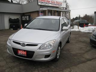 Used 2011 Hyundai Elantra Touring GLS for sale in Cambridge, ON