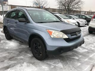 Used 2007 Honda CR-V awd,auto,safety+3years warranty included for sale in Toronto, ON