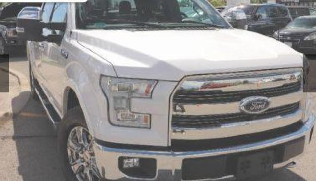 2016 Ford F-150 COMING SOON! GET APPROVED NOW ON VEHICLE OF CHOICE