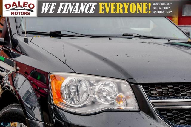 2012 Dodge Grand Caravan CREW / 7 PASSENGERS / LOW KMS / CLEAN Photo2