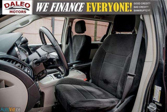 2012 Dodge Grand Caravan CREW / 7 PASSENGERS / LOW KMS / CLEAN Photo12