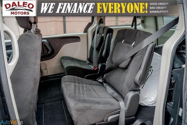 2012 Dodge Grand Caravan CREW / 7 PASSENGERS / LOW KMS / CLEAN Photo13