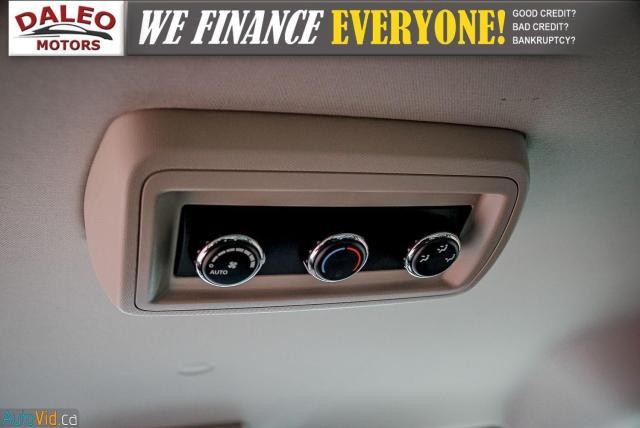 2012 Dodge Grand Caravan CREW / 7 PASSENGERS / LOW KMS / CLEAN Photo14