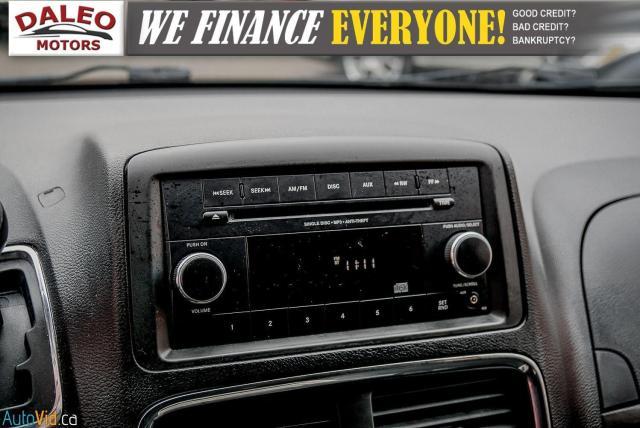 2012 Dodge Grand Caravan CREW / 7 PASSENGERS / LOW KMS / CLEAN Photo23