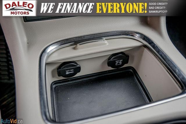 2012 Dodge Grand Caravan CREW / 7 PASSENGERS / LOW KMS / CLEAN Photo24