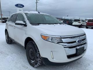 Used 2011 Ford Edge Limited for sale in Harriston, ON