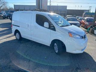 Used 2014 Nissan NV200 SV for sale in Vancouver, BC