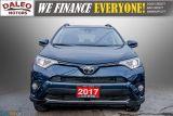 2017 Toyota RAV4 XLE / HEATED SEATS / BACK UP CAM / MOONROOF / Photo30