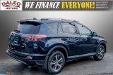 2017 Toyota RAV4 XLE / HEATED SEATS / BACK UP CAM / MOONROOF / Photo35