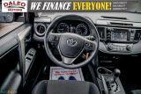 2017 Toyota RAV4 XLE / HEATED SEATS / BACK UP CAM / MOONROOF / Photo43