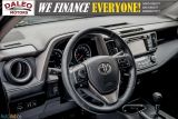 2017 Toyota RAV4 XLE / HEATED SEATS / BACK UP CAM / MOONROOF / Photo46