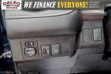 2017 Toyota RAV4 XLE / HEATED SEATS / BACK UP CAM / MOONROOF / Photo47