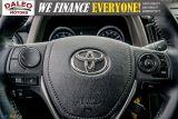 2017 Toyota RAV4 XLE / HEATED SEATS / BACK UP CAM / MOONROOF / Photo48