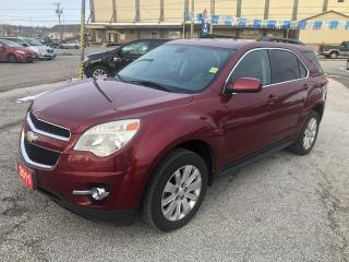 Used 2011 Chevrolet Equinox 1LT for sale in Bradford, ON