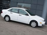 Photo of White 2007 Ford Focus