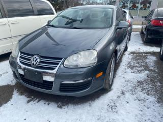 Used 2008 Volkswagen Jetta Trendline for sale in Mississauga, ON