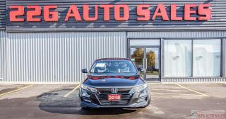 Used 2018 Honda Accord Sport|ACCIDENT FREE|BACKUP CAM|SUNROOF for sale in Brampton, ON