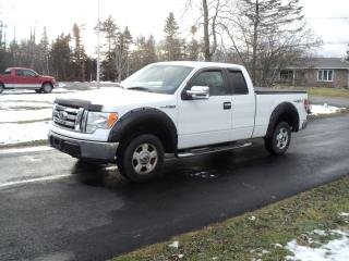 Used 2010 Ford F-150 XLT for sale in Truro, NS