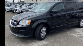 Used 2016 Dodge Grand Caravan SXT for sale in Scarborough, ON