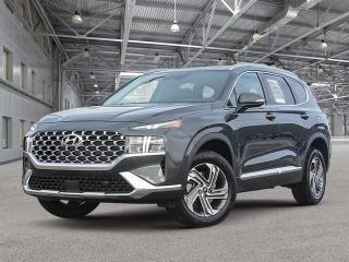 New 2021 Hyundai Santa Fe for sale in Toronto, ON