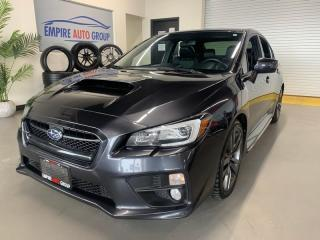 Used 2017 Subaru WRX for sale in London, ON