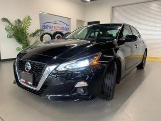 Used 2019 Nissan Altima for sale in London, ON