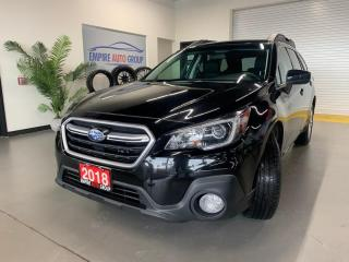 Used 2018 Subaru Outback for sale in London, ON