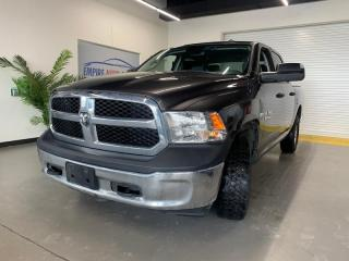 Used 2016 RAM 1500 for sale in London, ON
