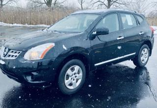 Used 2012 Nissan Rogue S for sale in Scarborough, ON