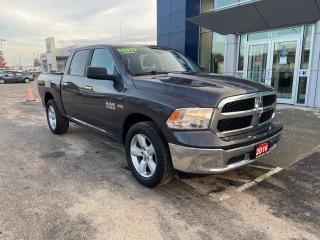 Used 2016 RAM 1500 SLT for sale in New Liskeard, ON