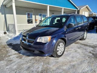 Used 2014 Dodge Grand Caravan SE for sale in New Liskeard, ON
