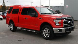 Used 2016 Ford F-150 XLT for sale in New Liskeard, ON