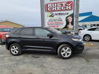 Used 2018 Ford Edge SE for sale in New Liskeard, ON