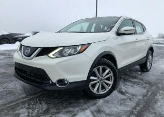 Used 2019 Nissan Qashqai SV for sale in New Liskeard, ON