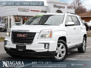 Used 2016 GMC Terrain SLE-2 ALLOY RIMS for sale in Niagara Falls, ON