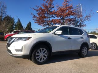 Used 2018 Nissan Rogue AWD S for sale in Surrey, BC
