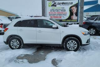 Used 2019 Mitsubishi RVR SE for sale in New Liskeard, ON