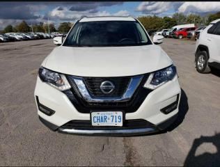 Used 2019 Nissan Rogue SV for sale in New Liskeard, ON