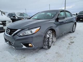 Used 2018 Nissan Altima 2.5 S for sale in New Liskeard, ON
