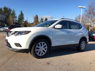 Used 2016 Nissan Rogue FWD 4dr S for sale in Surrey, BC